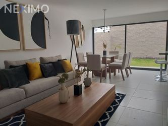 NEX-27957 - Casa en Venta, con 3 recamaras, con 2 baños, con 1 medio baño, con 114 m2 de construcción en Zákia, CP 76269, Querétaro.