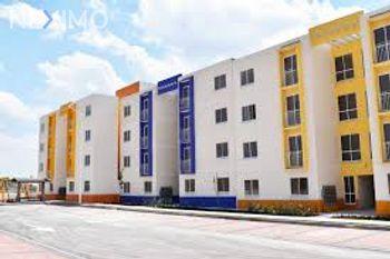 NEX-30028 - Departamento en Renta, con 2 recamaras, con 1 baño, con 52 m2 de construcción en Villas del Refugio, CP 76269, Querétaro.