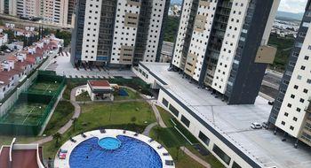NEX-32572 - Departamento en Renta en Juriquilla, CP 76226, Querétaro, con 3 recamaras, con 2 baños, con 1 medio baño, con 120 m2 de construcción.