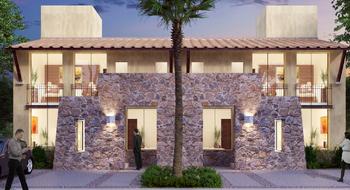 NEX-33687 - Casa en Venta en Zibatá, CP 76269, Querétaro, con 3 recamaras, con 2 baños, con 1 medio baño, con 227 m2 de construcción.