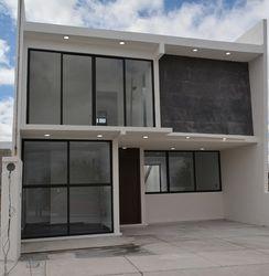 NEX-37164 - Casa en Venta en Zizana, CP 76269, Querétaro, con 4 recamaras, con 3 baños, con 1 medio baño, con 173 m2 de construcción.