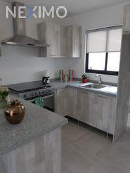 NEX-37468 - Casa en Venta, con 3 recamaras, con 2 baños, con 1 medio baño, con 92 m2 de construcción en Zákia, CP 76269, Querétaro.