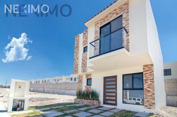 NEX-41601 - Casa en Venta, con 3 recamaras, con 2 baños, con 1 medio baño, con 99 m2 de construcción en San Isidro Miranda, CP 76246, Querétaro.