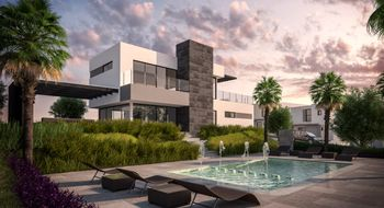 NEX-7062 - Casa en Venta en Zibatá, CP 76269, Querétaro, con 3 recamaras, con 2 baños, con 1 medio baño, con 169 m2 de construcción.