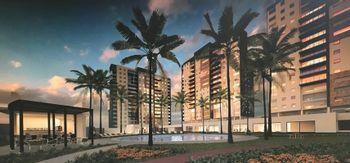 NEX-9652 - Departamento en Renta en Juriquilla Privada, CP 76230, Querétaro, con 2 recamaras, con 2 baños, con 91 m2 de construcción.