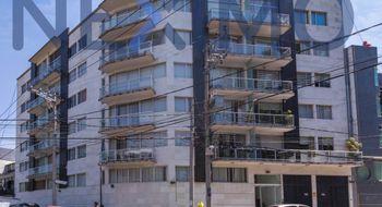 NEX-28311 - Departamento en Renta en Narvarte Oriente, CP 03023, Ciudad de México, con 2 recamaras, con 2 baños, con 80 m2 de construcción.