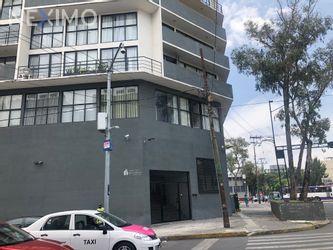 NEX-54865 - Departamento en Renta, con 2 recamaras, con 1 baño, con 50 m2 de construcción en Morelos, CP 06200, Ciudad de México.