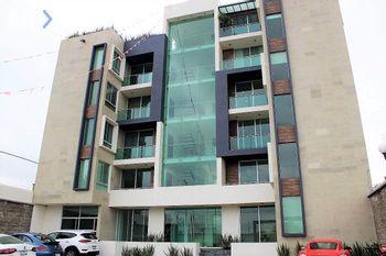 NEX-11573 - Departamento en Venta, con 3 recamaras, con 2 baños, con 130 m2 de construcción en Momoxpan, CP 72754, Puebla.
