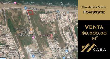 NEX-20249 - Terreno en Venta en FOVISSSTE, CP 96537, Veracruz de Ignacio de la Llave.