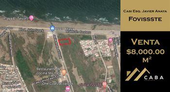NEX-20251 - Terreno en Venta en FOVISSSTE, CP 96537, Veracruz de Ignacio de la Llave.