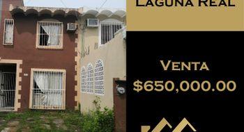 NEX-20267 - Casa en Venta en Laguna Real, CP 91790, Veracruz de Ignacio de la Llave, con 2 recamaras, con 1 baño, con 90 m2 de construcción.