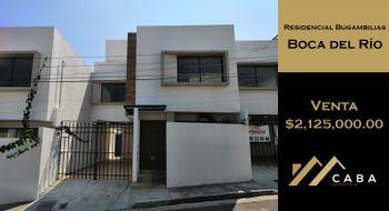 NEX-21740 - Casa en Venta en Adalberto Tejeda, CP 94298, Veracruz de Ignacio de la Llave, con 3 recamaras, con 2 baños, con 1 medio baño, con 170 m2 de construcción.