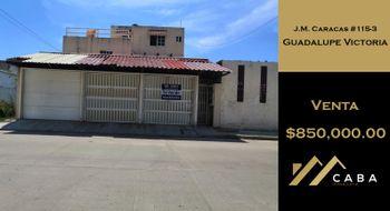 NEX-26327 - Casa en Venta en Guadalupe Victoria, CP 96520, Veracruz de Ignacio de la Llave, con 3 recamaras, con 3 baños, con 1 medio baño, con 100 m2 de construcción.