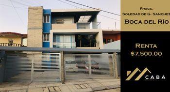 NEX-28031 - Departamento en Renta en Graciano Sánchez Romo, CP 94293, Veracruz de Ignacio de la Llave, con 2 recamaras, con 1 baño, con 100 m2 de construcción.