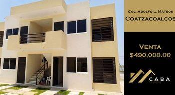NEX-28074 - Departamento en Venta en Adolfo López Mateos, CP 96499, Veracruz de Ignacio de la Llave, con 2 recamaras, con 1 baño, con 85 m2 de construcción.