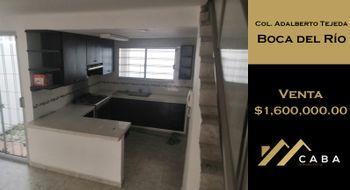 NEX-28089 - Casa en Venta en Adalberto Tejeda, CP 94298, Veracruz de Ignacio de la Llave, con 3 recamaras, con 2 baños, con 142 m2 de construcción.