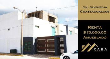 NEX-28092 - Casa en Renta en Santa Rosa, CP 96538, Veracruz de Ignacio de la Llave, con 3 recamaras, con 2 baños, con 1 medio baño, con 100 m2 de construcción.