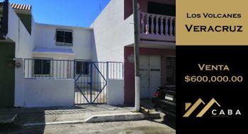 NEX-28208 - Casa en Venta en Los Volcanes, CP 91727, Veracruz de Ignacio de la Llave, con 2 recamaras, con 1 baño, con 80 m2 de construcción.