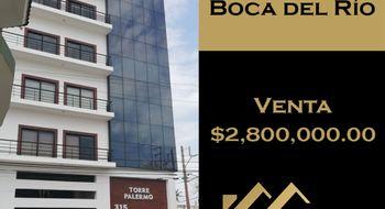 NEX-28213 - Departamento en Venta en Luis Echeverria Álvarez, CP 94298, Veracruz de Ignacio de la Llave, con 3 recamaras, con 3 baños, con 1 medio baño, con 160 m2 de construcción.