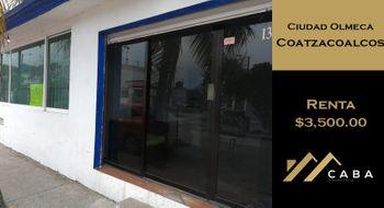 NEX-28452 - Local en Renta en Ciudad Olmeca, CP 96535, Veracruz de Ignacio de la Llave, con 1 baño, con 70 m2 de construcción.