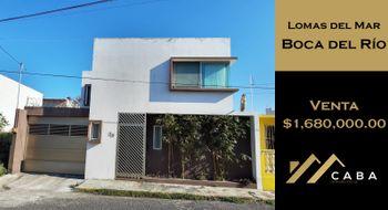 NEX-28582 - Casa en Venta en Lomas Del Mar, CP 94293, Veracruz de Ignacio de la Llave, con 3 recamaras, con 2 baños, con 1 medio baño, con 131 m2 de construcción.
