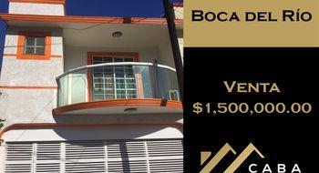 NEX-28622 - Casa en Venta en Villa Rica, CP 94298, Veracruz de Ignacio de la Llave, con 3 recamaras, con 2 baños, con 1 medio baño, con 145 m2 de construcción.