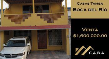 NEX-28834 - Casa en Venta en Casas Tamsa, CP 94295, Veracruz de Ignacio de la Llave, con 3 recamaras, con 2 baños, con 100 m2 de construcción.