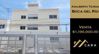 NEX-29175 - Departamento en Venta en Adalberto Tejeda, CP 94298, Veracruz de Ignacio de la Llave, con 3 recamaras, con 2 baños, con 105 m2 de construcción.