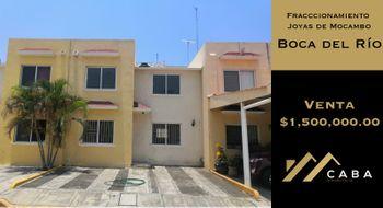 NEX-30185 - Casa en Venta en Joyas de Mocambo (Granjas los Pinos), CP 94298, Veracruz de Ignacio de la Llave, con 4 recamaras, con 2 baños, con 1 medio baño, con 123 m2 de construcción.