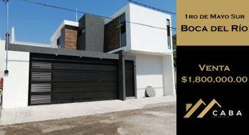 NEX-31825 - Casa en Venta en Ejido Primero de Mayo Sur, CP 94297, Veracruz de Ignacio de la Llave, con 3 recamaras, con 3 baños, con 160 m2 de construcción.