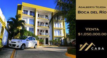 NEX-3539 - Departamento en Venta en Adalberto Tejeda, CP 94298, Veracruz de Ignacio de la Llave, con 2 recamaras, con 2 baños, con 82 m2 de construcción.