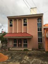 NEX-3742 - Oficina en Renta en Petrolera, CP 96500, Veracruz de Ignacio de la Llave, con 2 medio baños, con 300 m2 de construcción.