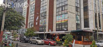 NEX-53735 - Oficina en Renta, con 2 recamaras, con 2 medio baños, con 130 m2 de construcción en Insurgentes, CP 09750, Ciudad de México.