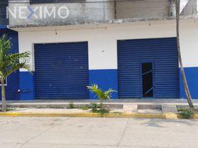 NEX-9513 - Local en Renta, con 1 baño, con 65 m2 de construcción en Piedras Negras, CP 95226, Veracruz de Ignacio de la Llave.