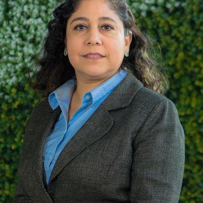 Ana Luisa Salem Guevara