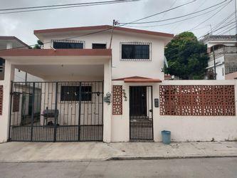 NEX-34552 - Casa en Renta en Las Violetas, CP 89368, Tamaulipas, con 3 recamaras, con 2 baños, con 100 m2 de construcción.