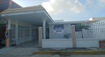 NEX-27019 - Casa en Renta en Naval Militar las Chacas, CP 89515, Tamaulipas, con 3 recamaras, con 2 baños, con 110 m2 de construcción.