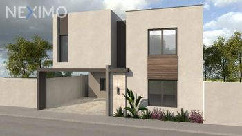 NEX-40275 - Casa en Venta en Esfuerzo Obrero, CP 89316, Tamaulipas, con 2 recamaras, con 1 baño, con 1 medio baño, con 90 m2 de construcción.