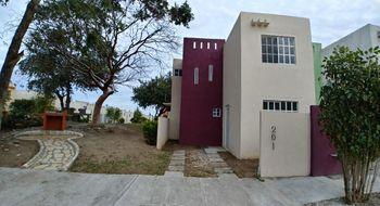 NEX-4219 - Casa en Venta en Punta Laguna, CP 89605, Tamaulipas, con 3 recamaras, con 2 baños, con 1 medio baño, con 86 m2 de construcción.