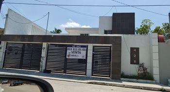 NEX-7135 - Casa en Venta en Laguna de la Puerta, CP 89310, Tamaulipas, con 4 recamaras, con 3 baños, con 268 m2 de construcción.