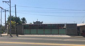 NEX-8109 - Bodega en Renta en Pie de La Cuesta, CP 39900, Guerrero, con 3 recamaras, con 1 baño, con 1400 m2 de construcción.