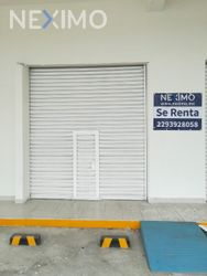 NEX-13260 - Local en Venta, con 2 medio baños, con 161 m2 de construcción en Venustiano Carranza, CP 94297, Veracruz de Ignacio de la Llave.