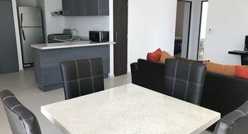 NEX-5914 - Departamento en Renta en Centro, CP 64720, Nuevo León, con 2 recamaras, con 2 baños, con 90 m2 de construcción.