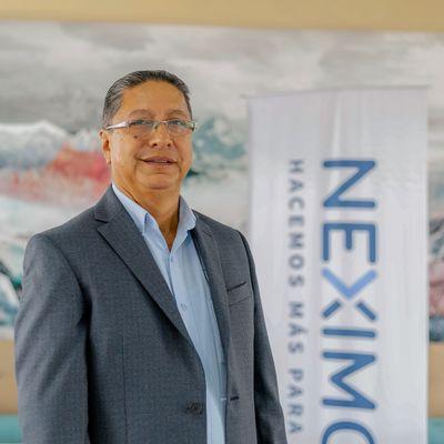 David Morales Flores