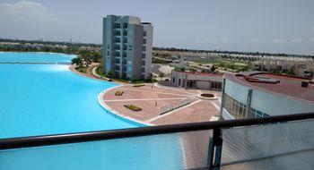 NEX-23978 - Departamento en Renta en Crystal Lagoons, CP 91775, Veracruz de Ignacio de la Llave, con 2 recamaras, con 2 baños, con 72 m2 de construcción.