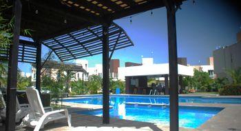 NEX-32173 - Casa en Renta en Crystal Lagoons, CP 91775, Veracruz de Ignacio de la Llave, con 3 recamaras, con 2 baños, con 1 medio baño, con 85 m2 de construcción.