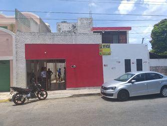 NEX-13763 - Casa en Venta en Centro Sct Yucatán, CP 97121, Yucatán, con 5 recamaras, con 5 baños, con 197 m2 de construcción.