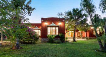 NEX-22076 - Casa en Venta en Cholul, CP 97305, Yucatán, con 3 recamaras, con 3 baños, con 624 m2 de construcción.