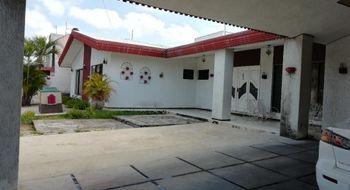 NEX-23200 - Casa en Venta en Jardines de Mérida, CP 97135, Yucatán, con 5 recamaras, con 3 baños, con 1 medio baño, con 730 m2 de construcción.
