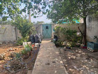 NEX-26463 - Casa en Venta, con 2 recamaras, con 2 baños, con 165 m2 de construcción en Cuauhtémoc, CP 97370, Yucatán.
